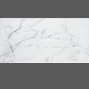 Carrara, Polished Long