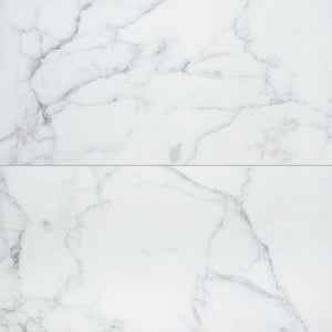 Carrara, Matte Long
