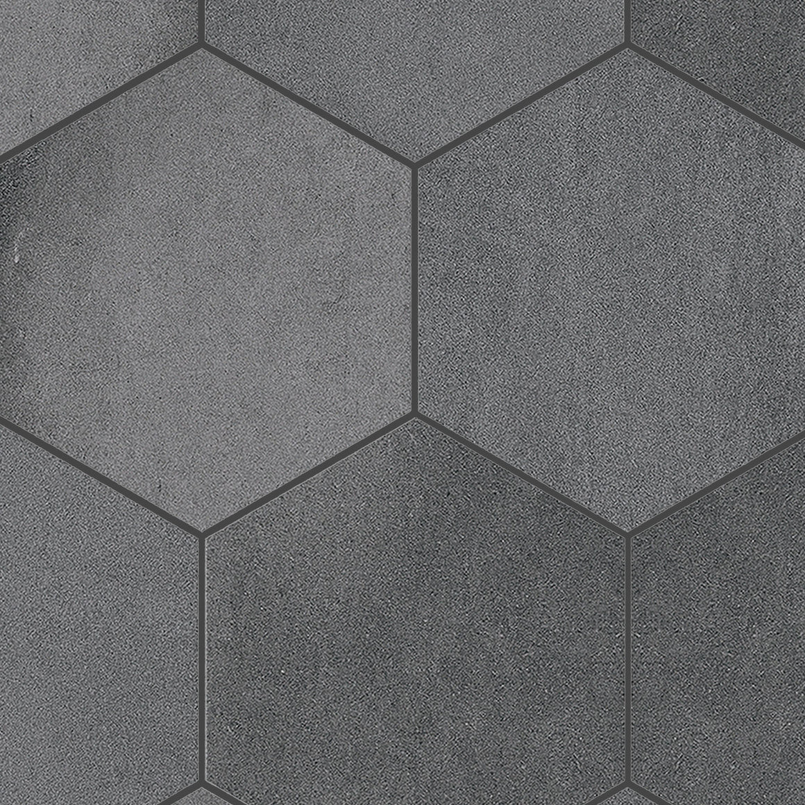 Rustic, Black Hex