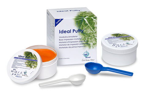 Ideal Putty