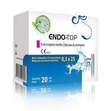 Endo-Top (Needles) 100PCS