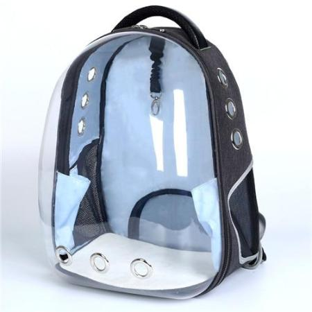2018 New Pet Astronaut Capsule Backpack - Westgate Pets