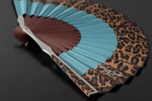 VEGGENTE (Leopardo) Water Blue