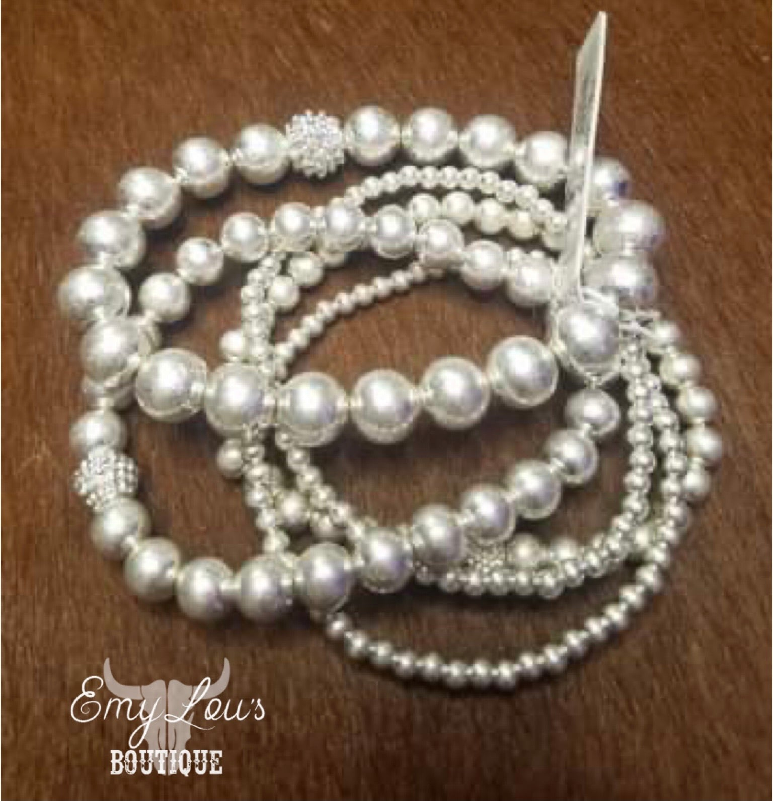 Shine Bright Pearls