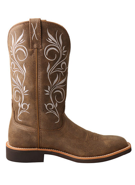 "Twisted X 11"" Top Hand Boot"
