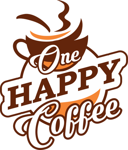 One Happy Coffee