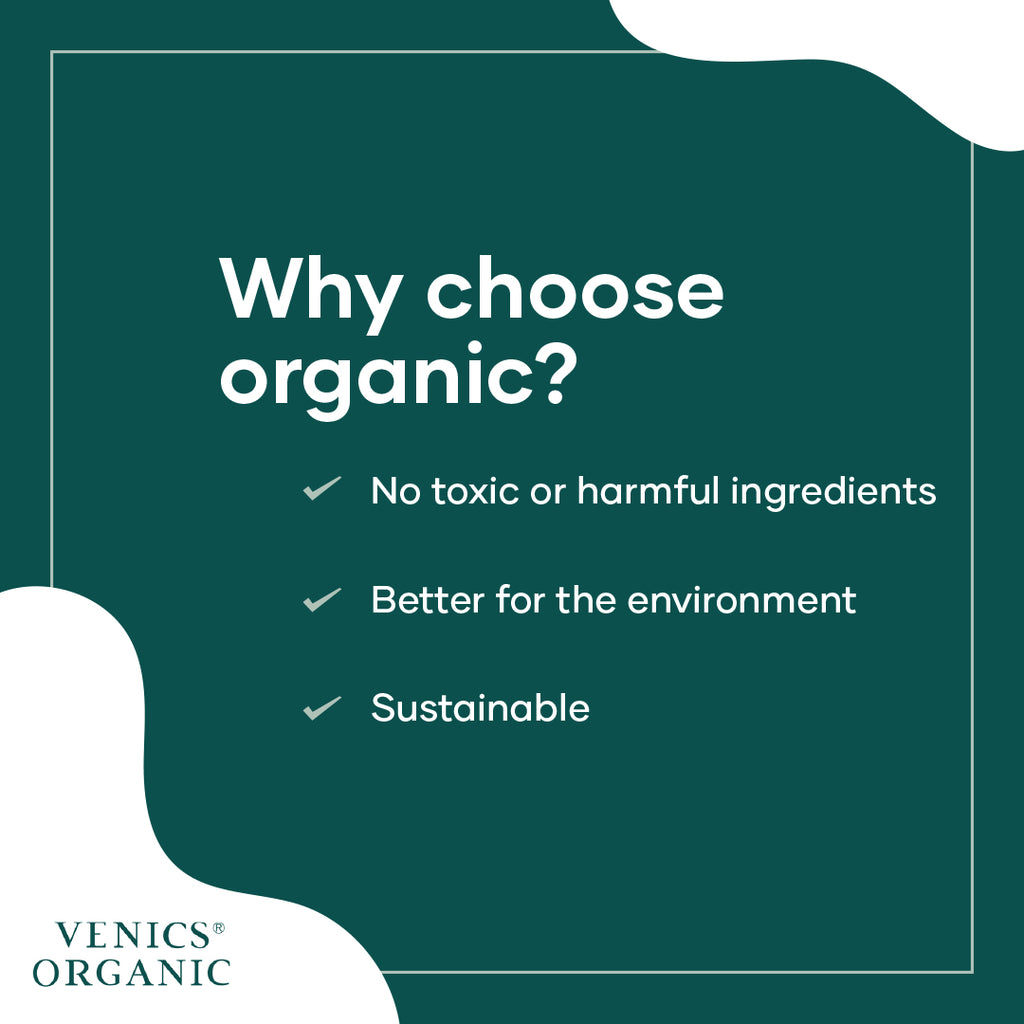 6 Reasons to Switch to Organic Beauty