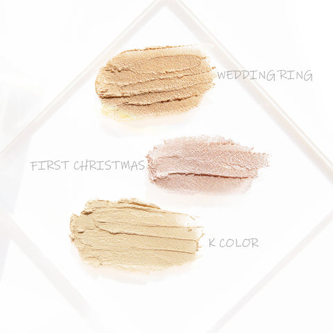 K Color - Diamond Glow Melted Highlighter™