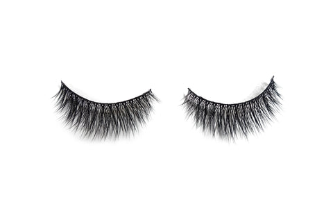 Feather Like Cruelty Free Lashes - Lilac - VENICS