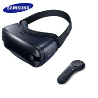 VR Gear 4.0 4.0 pour Samsung Galaxy Note 7 S6 S6 Edge + S7 S8 S8plus S9 S7Edge