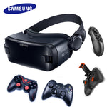 Gear VR 5.0 Lunettes 3D Samsung VR Box Pour Samsung Galaxy S8 S8 + Note7 Note 5 S7