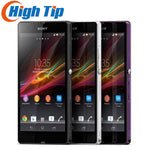 "Sony Xperia Z L36h C6602 C6603 5.0 ""TouchScreen 13.1MP Quad-Core 2G RAM 16GB"