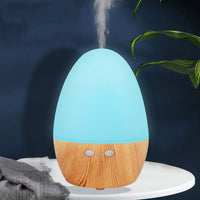 Air Aroma Humidificateur D'air Diffuseur Ultrasonique d'Huiles Essentielles USB Charge