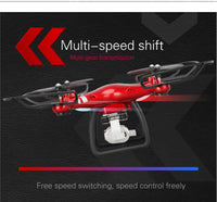 XY4 Date RC Drone Pro 4Copter 1080P Wifi FPV Cam RC Hélicoptère 20min Temps Vol