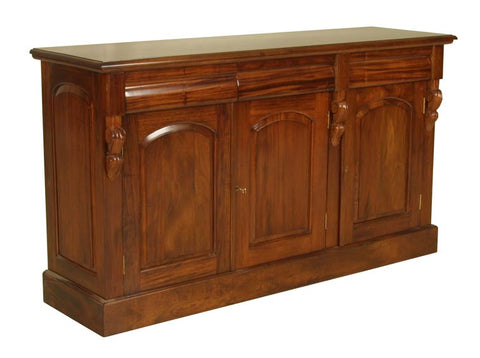 3 Door Corbal Sideboard
