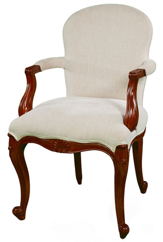Georgian Occasional Armchair