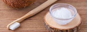 Wellness Wednesday: COCONUT OIL PULLING