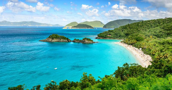 20 Of The Most Beautiful Places In The Caribbean