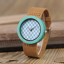 Load image into Gallery viewer, Womens Wooden Watch - Fashion Limited