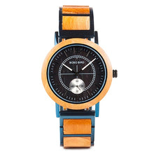 Load image into Gallery viewer, Womens Wooden Watch - Top Luxury
