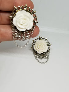 White Rose Plugs