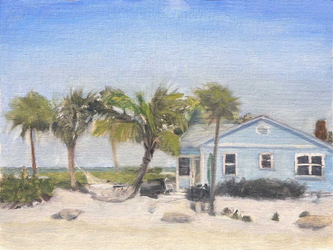 Cottage at Beach Access 3, Siesta Key