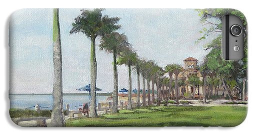Ca'd'zan, Ringling Museum Of Art, Sarasota - Phone Case