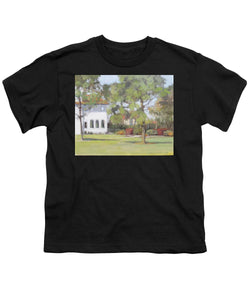 Phillippi Creek Mansion And Rose Garden - Youth T-Shirt