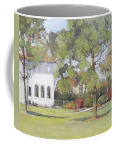 Phillippi Creek Mansion And Rose Garden - Mug