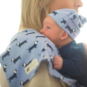 Monica + Andy:NEW - Cotton Burp Cloth,Burp Cloth
