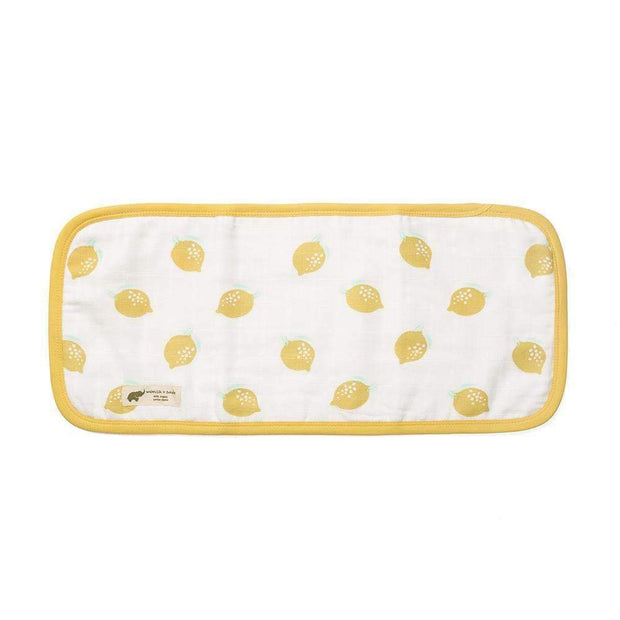 Monica + Andy:Burp Cloth,Luxury Muslin Burp Cloth