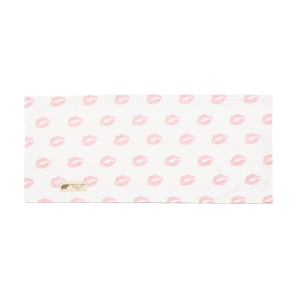 --Cotton Burp Cloth--