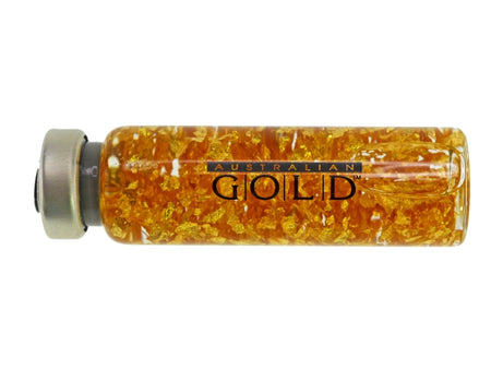 24ct Pure Gold Bottle Large