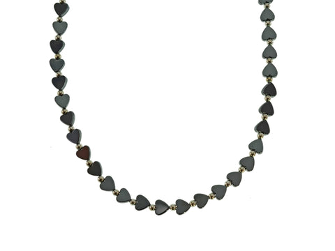 Iron Ore Necklace