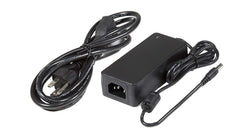 Elite Acoustics AC/DC 12VDC 5A Adaptor and Power Cord
