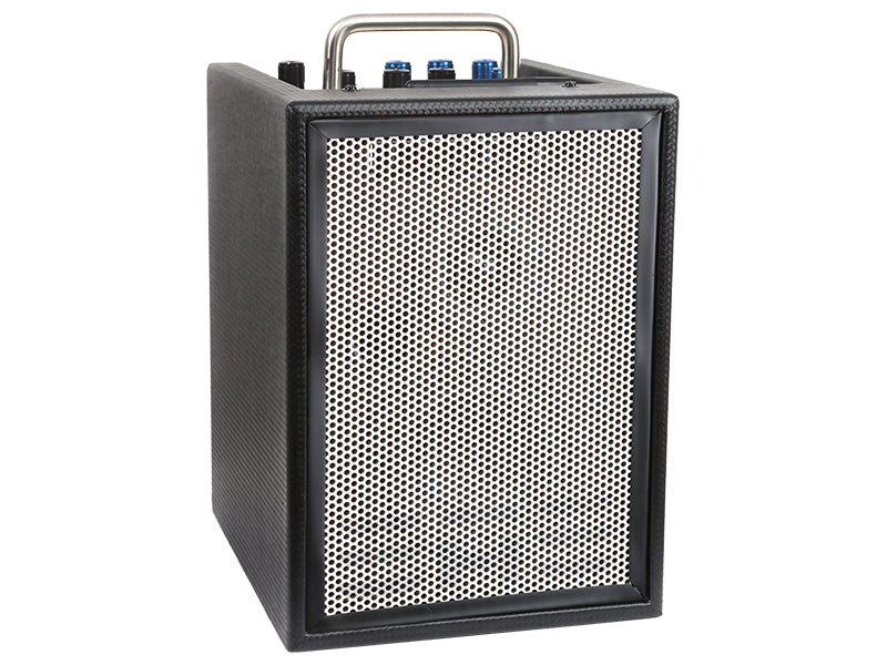 "Elite Acoustics ""EAE"" A1-4 MKII 40 Watt Battery Powered Acoustic Amplifier with Digital Effects and Bluetooth"