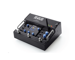 Elite Acoustics (EAE) StompMix X6 Digital pedalboard mixer with Lithium Battery and Bluetooth