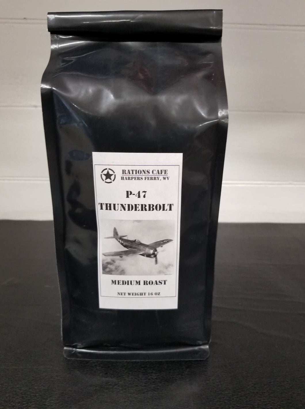 Medium Roast, Mexico, P-47, 5 pounds