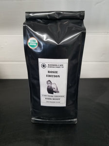 Dark Roast, Peru, Rosie, 5 pounds