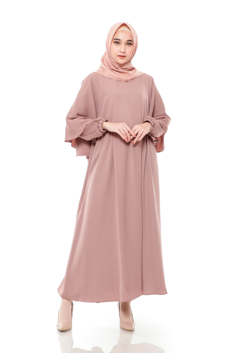 Dress Yunira  (SAMPLE SALE)