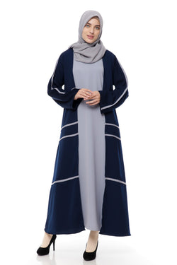 Dress Helmina Navy