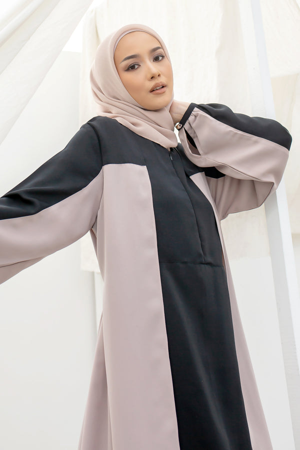 Dress Akifah Busui