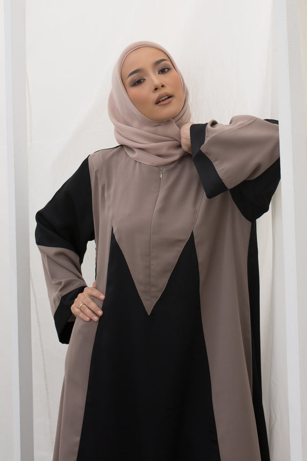 Dress Fatia Busui