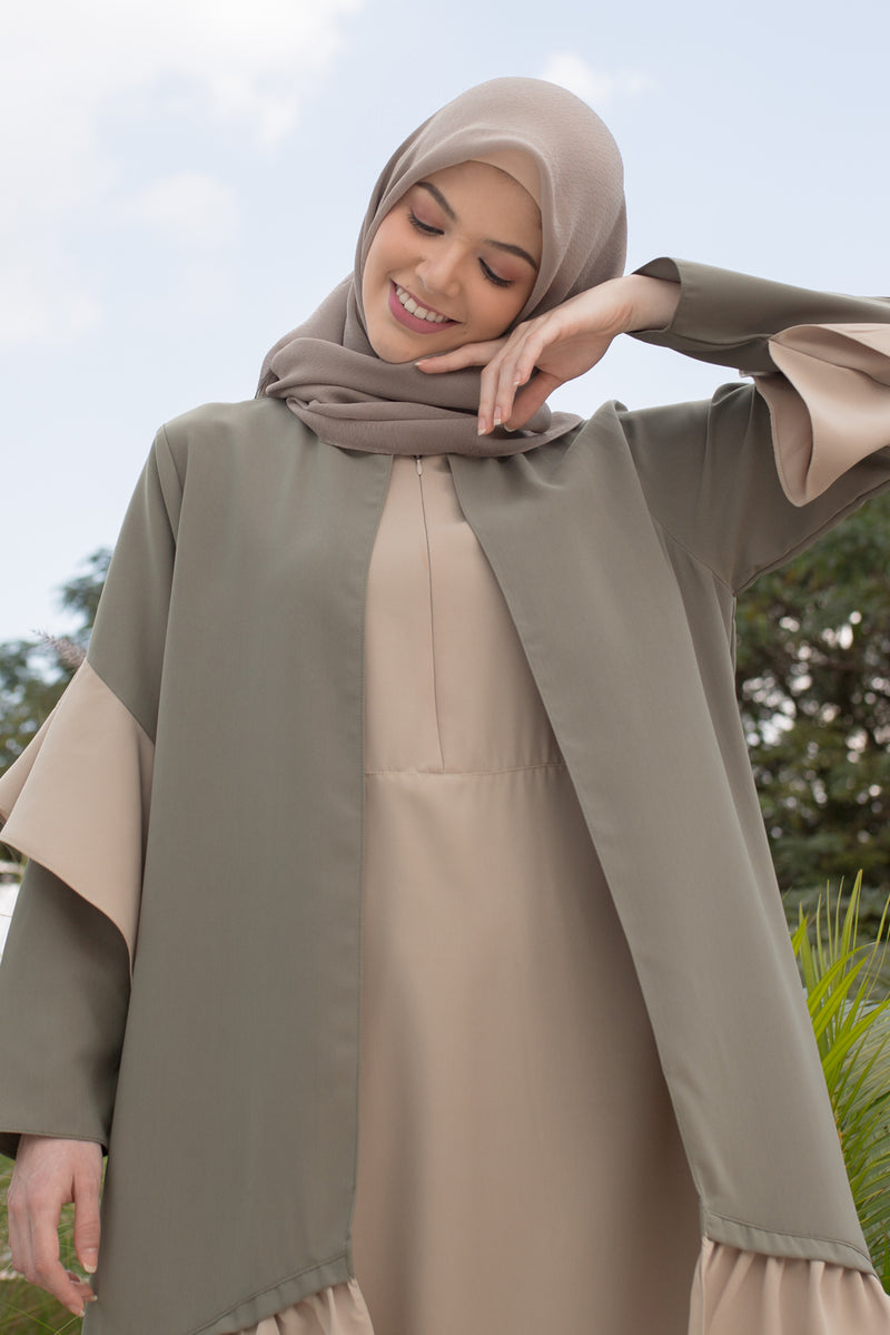 Dress Afra Busui