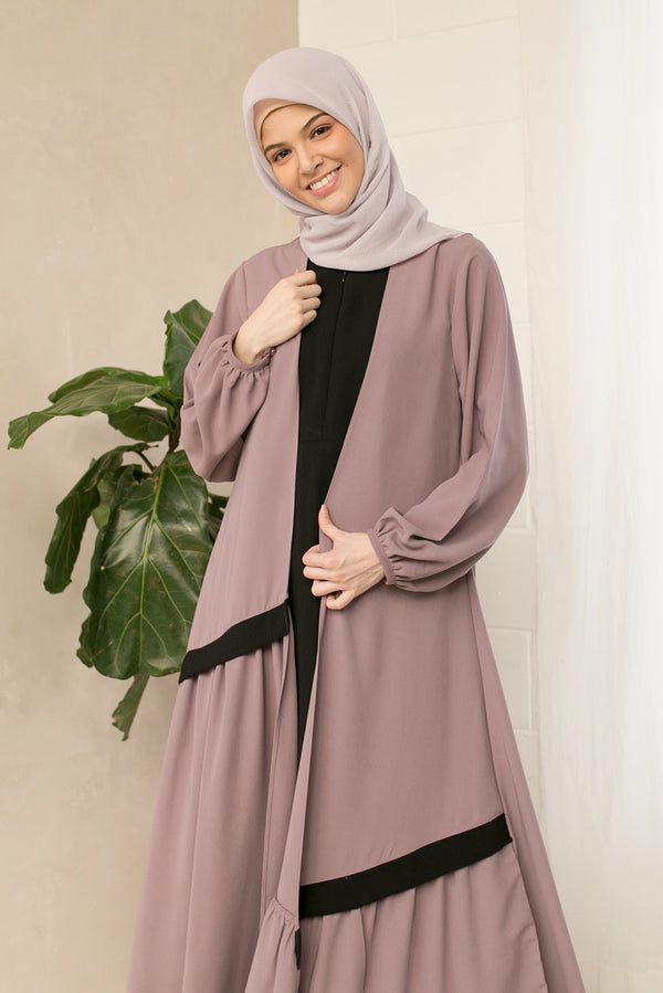 Dress Ilyana Busui