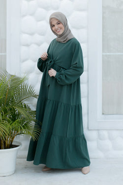 Dress Yulitta Busui