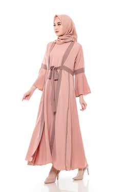 Dress Zukaila (SAMPLE SALE)