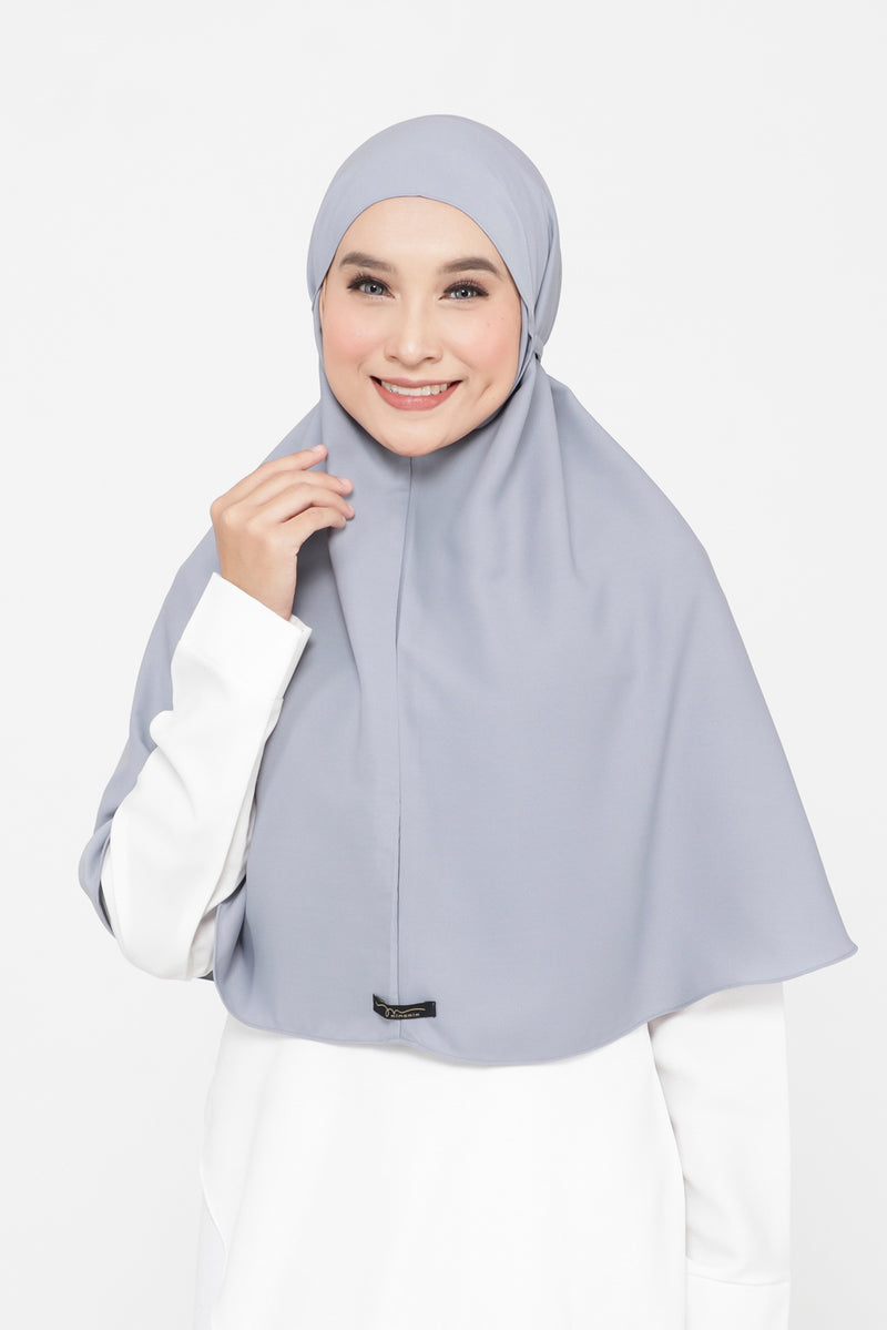 Bergo Daily Mimamim Light Grey