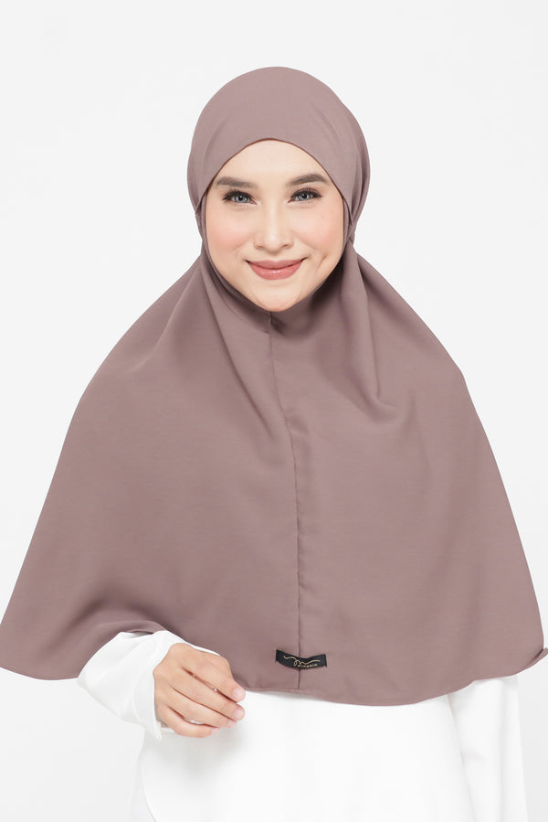 Bergo Daily Mimamim Brown