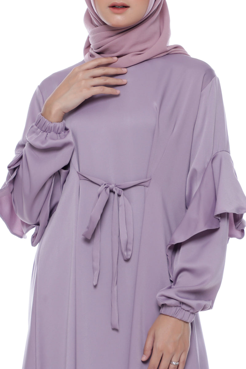 Dress Nafisha Lavender